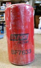 Baldwin Fuel Filter BF7633 1R-1171-B2