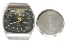 Seiko 7009 automatic watch for Parts/Hobby/Watchmaker - 143476