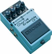 Boss CE-5 Chorus Ensemble Guitar Effect Pedal Free Priority Shipping