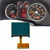 Clear Pixel LCD Display Screen Pantalla For Audi TT 8N Series Jaeger A6 A4 A3 TT