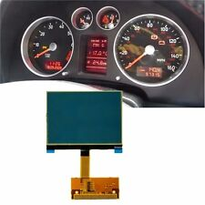 Clear Pixel LCD Display Screen Schermo For Audi TT 8N Serie Jaeger A6 A4 A3 TT