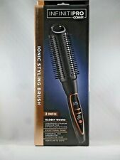 "NEW InfinitiPro Conair 2"" Hot Brush"