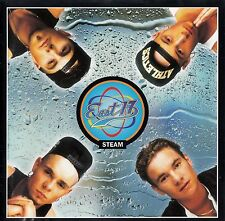 EAST 17 : STEAM / CD - TOP-ZUSTAND