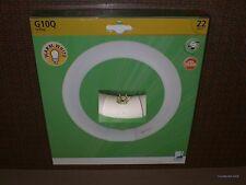 Ringröhre Ringlampe G10q 22W - T9 Ring - warmweiß