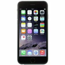 Apple iPhone 6S, GSM Unlocked, 16GB - Space Grey Good Condition