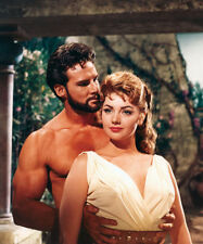 Steve Reeves, Sylvia Koscina - Hercules (1959) - 8 1/2 X 11