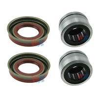 Set Front Wheel Bearing /&Race /&Seal Assembly for 91-02 Dodge Ram 2500 2WD