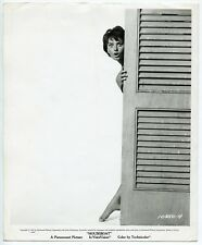Photo Sophia Loren - Houseboat 1957 - Epreuve argentique d'époque -