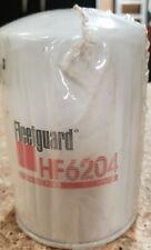 HF6204 FLEETGUARD HYDRAULIC SPIN ON FILTER COMBINE SHIP