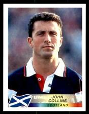 Panini France 98 (Danone) – Scotland John Collins