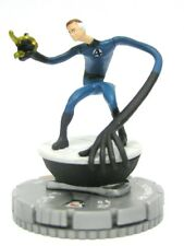 Heroclix Galactic Guardians #047 Mr Fantastic Chase Rare