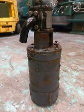 36v 48v Hyster 40 Electric Forklift Hydraulic Pump Motor