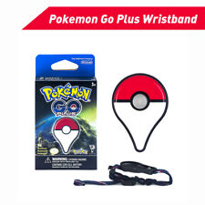 Go Plus Bluetooth Bracciale Orologio Gioco Accessorio per Nintendo Pokemon