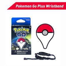 Inalámbrico Pokémon Go Plus Bluetooth Pulsera Reloj Game Accesorio para Nintendo