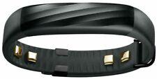 Jawbone UP4 Fitness Tracker, Schwarz
