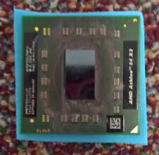 AMD Athlon 64 X2 TK-55 Laptop CPU TK55HAX4DC 1.8GHz