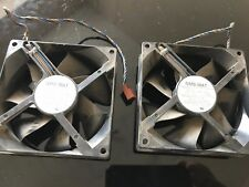 FAN HP XW6600 WORKSTATION COOLING / DUAL REAR FAN 453473001 NMB MAT BARGAIN!!!