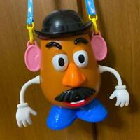 Tokyo Disney Resort Mr Potato Head Toy Story  Popcorn Bucket