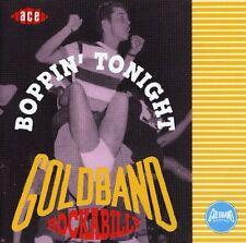 Various Artists - Goldband Rockabilly: Boppin Tonight / Various [New CD] UK - Im