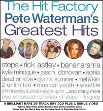 Best Greatest Hits 80's Pop 2CD - Samantha Fox Mel & Kim Sonia Hazell Dean Steps