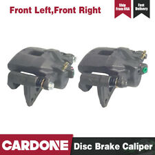For 1998-2002 Toyota Prizm Front Left Driver Side Zinc Disc Brake Caliper