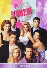 BEVERLY HILLS 90210 - SEASON 3 USED - VERY GOOD DVD