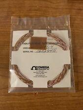 Omega Hfs 4 Thin Film Heat Flux Sensor