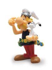 Astérix et Obélix figurine Astérix avec Idéfix 5 cm 605661