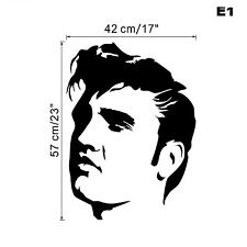 Elvis Wall Stickers #1
