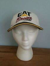 NASCAR #22 WARD BURTON Racing Cat Ball Cap Hat Snapback