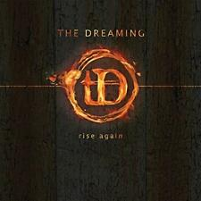 The Dreaming - Rise Again (NEW CD)