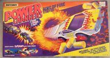 Matchbox Power Changers Ring of Fire Stunt Set, Still in Original Box