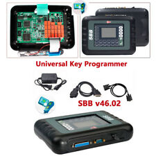 SBB V46.02 Universal Pro-grammer Immobilizer Tool For Car Truck Ven Pickup