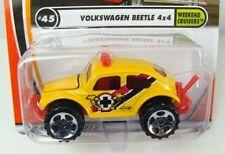 Matchbox 2002 Volkswagen Beetle 4X4  #45 Car  Combine Shipping