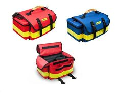 Notfalltasche AEROcase® RBS  ROT o. BLAU Rettungsdienst Feuerwehr Notarzt THW FW