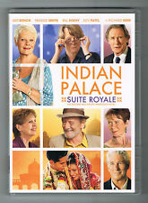 INDIAN PALACE SUITE ROYALE - DEV PATEL & RICHARD GERE - 2015 - DVD COMME NEUF