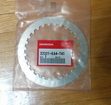 HONDA CLUTCH PLATE -  22321-KA4-741 - Aluminum