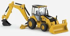 *NEW* Norscot 55263 CAT Caterpillar 450E Backhoe Loader 1:87 DieCast Model