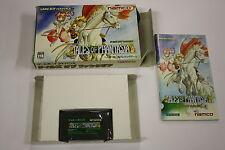 jeu Nintendo Game Boyadvance gba  Tales of Phantasia (jap)