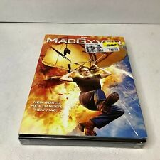 MacGyver: Season 1 Dvd 2017 Set Factory Sealed