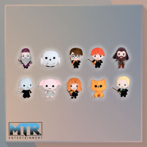 Harry potter Assorted Plush Toy (19cm)