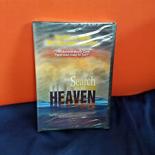 THE Search for Heaven (DVD, 2005) MOVIE David Priest BRAND NEW FREE SHIPPING