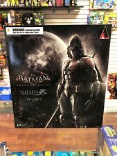 DC Comics Variant Play Arts Kai Batman Arkham Knight No. 2 ROBIN Square Enix