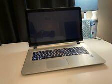Hp laptop intel core i7
