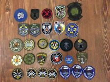 LOT 29 PATCH MILITARY ARMY UKRAINE BOMB EOD IED SAPPER  - ORIGINAL COLLECTION