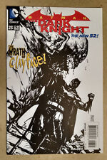BATMAN DARK KNIGHT #23 - 1ST PRINT DC COMICS (2013) NEW 52