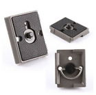 Camera Tripod Quick Release QR Plate For Manfrotto 200PL-14 496 486 804