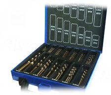 Forets de Cobalt Hss-co/inox Acier ARS Conçus pour L'acier Inoxy