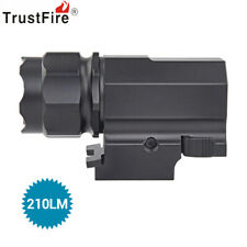 TrustFire P05 Cree XP-G R5 210LM Tactical Pistol Flashlight Torch Mount Durable
