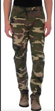 Ralph Lauren Denim & Supply Military Chino Camo Pants Slim SKINNY 31 X 32